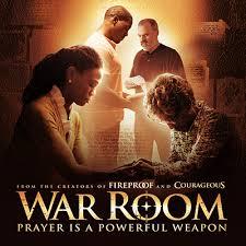 Film Review: WarRoom