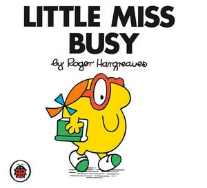 Miss Busy
