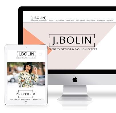 www.stylistjbolin.com