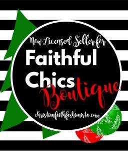 Christmas Promo 2-Faitful Chics